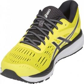 Asics Schuhe Gel Cumulus 20 1011A008 Lemon SparkBlack 750