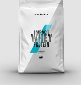 Myprotein Impact Whey Protein Himbeere 5kg