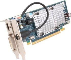 Sapphire Radeon HD 3450, 256MB DDR2, DVI, HDMI, S-Video, low profile, bulk/lite retail (11125-19-10/-20R)