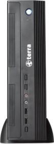 Wortmann Terra PC-Business 5000 Silent Greenline, Core i3-8100, 8GB RAM, 240GB SSD (EU1009638)