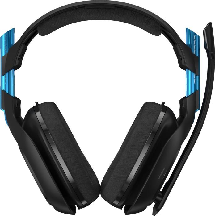 Astro Gaming A50 Wireless 7.1 Surround Gaming Headset (Gen. 3) blau (939-001538/3AS52-AGW9N-510)