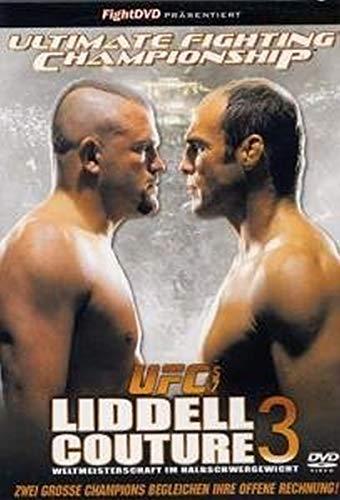UFC 57 - Liddell vs Couture 3 -- via Amazon Partnerprogramm