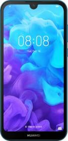 Huawei Y5 (2019) Dual-SIM sapphire blue