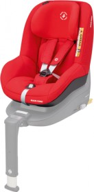Maxi-Cosi Pearl Smart i-Size nomad red 2019