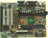 MSI MS-6156VA µATX