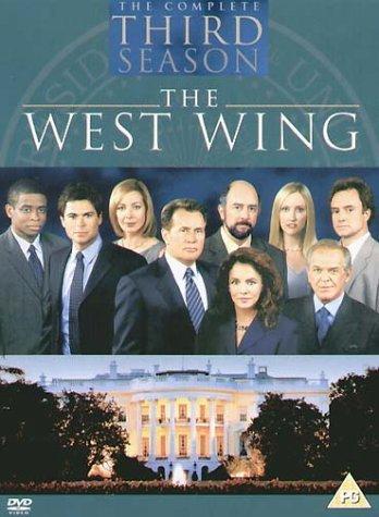 The West Wing Season 3 (UK) -- via Amazon Partnerprogramm