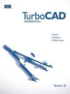 IMSI: TurboCAD 10.0 Pro (PC)