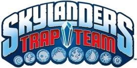 Skylanders: Trap Team - Air Trap: Air Sword/Cyclone Sabre (Xbox 360/Xbox One/PS3/PS4/Wii/WiiU/3DS)