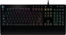 Logitech Prodigy G213, black, LEDs RGB, USB, UK (920-008091)