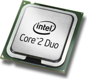 Intel Core 2 Duo E8400, 2C/2T, 3.00GHz, tray (EU80570PJ0806M/AT80570PJ0806M)