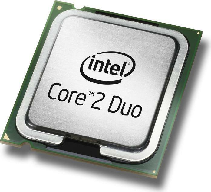 Intel Core 2 Duo E8400 [C0], 2x 3.00GHz, boxed (BX80570E8400)