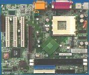 MSI MS-6340, KT133, µATX