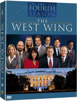 The West Wing Season 4 (UK) -- via Amazon Partnerprogramm