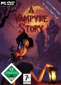 A Vampyre Story (English) (PC)