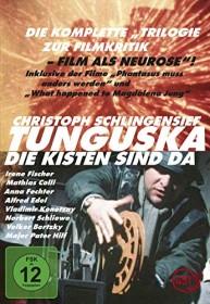 Tunguska (DVD)