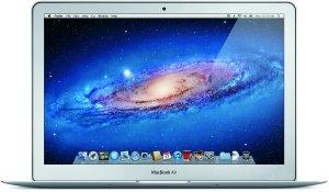 """Apple MacBook Air 13.3"""", Core i5-2557M, 4GB RAM, 256GB Flash (MC966*/A) [mid 2011]"""