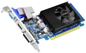 Sparkle GeForce GT 520, 2GB DDR3, VGA, DVI, HDMI, PCIe 2.0 (SXT5202048S3LNM)
