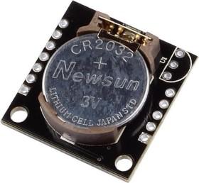 DS1307/24C32 based RTC module