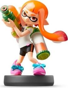 Nintendo amiibo Figur Super Smash Bros. Collection Inkling (Switch/WiiU/3DS)