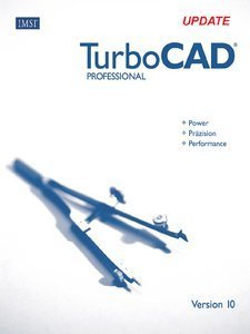 IMSI: TurboCAD 10.0 - Update Standard on Pro (PC)