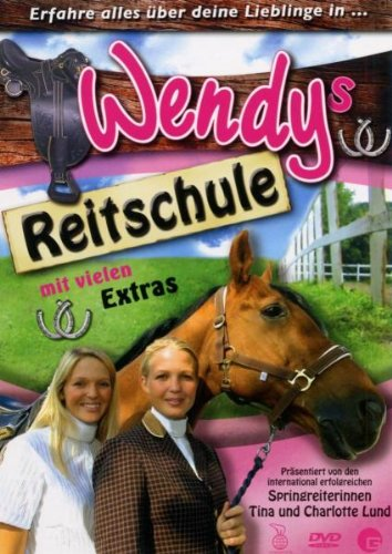 Wendys Reitschule -- via Amazon Partnerprogramm