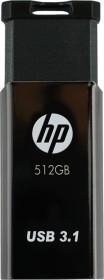 PNY HP x770w 512GB, USB-A 3.0 (HPFD770W-512)