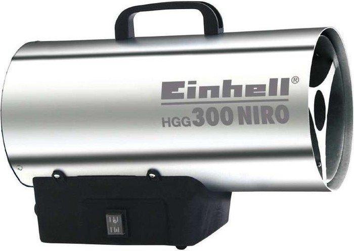 Einhell HGG 300 Niro Gasheizgebläse (2330910)