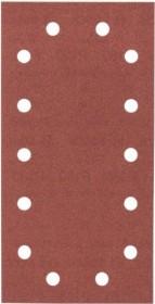 Bosch orbital sander sheet C430 Expert for Wood and Paint 115x230mm K180, 10-pack (2608605319)