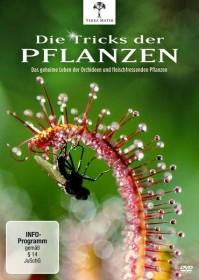 Die Tricks der Pflanzen (DVD)