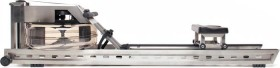 WaterRower S1 stainless steel rowing machine
