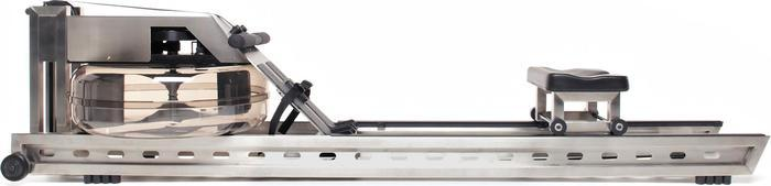 WaterRower S1 stainless steel rowing machine