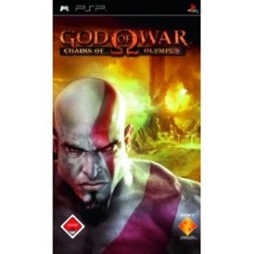 God of War - Chains of Olympus (PSP)