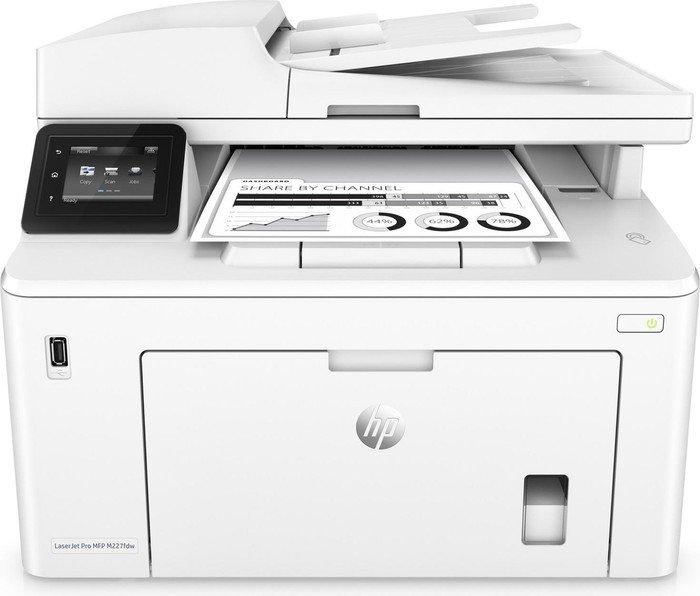 HP LaserJet Pro MFP M227fdw Preisvergleich | Geizhals Österreich