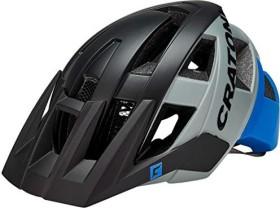 Cratoni AllSet Helm blue/black matt