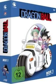 Dragonball Box 1 (Folgen 1-28)