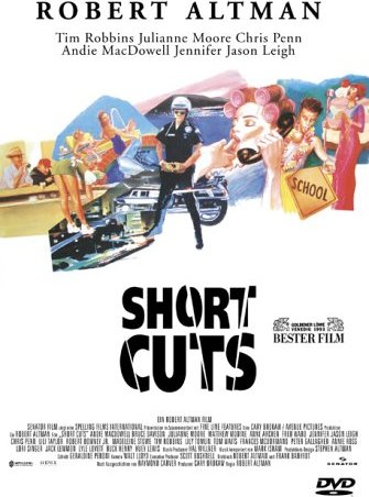 Short Cuts -- via Amazon Partnerprogramm