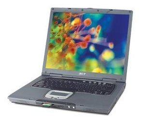 Acer TravelMate 663LCi