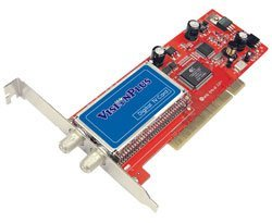 Twinhan VisionDTV DVB-S PCI Sat mini (1022)