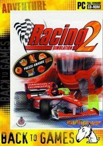 Racing Simulation 2 (deutsch) (PC)