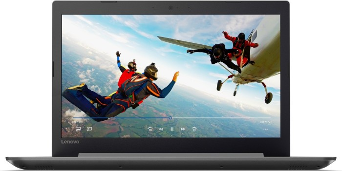 Lenovo Ideapad 320-15ISK grau, Core i3-6006U, 4GB RAM, 1TB HDD, GeForce 920MX, Windows, DVD, PL (80XH01PYPB)