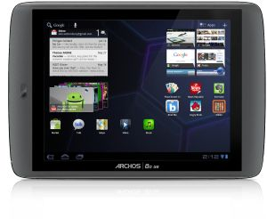 Archos 80 G9 Turbo 250GB, 1.20GHz, Android 3.2 (501838)