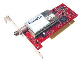 Twinhan VisionDTV DVB-C PCI cable mini (2021)