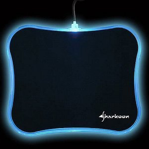 Sharkoon Luminous Mousepad