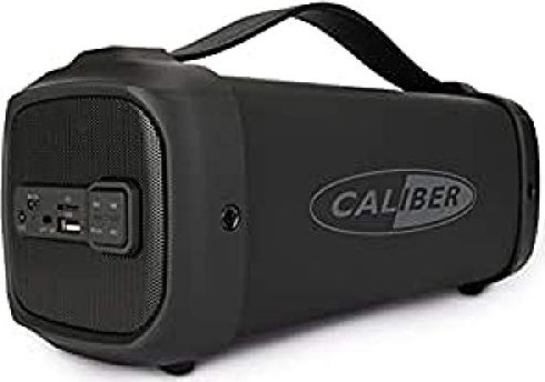 Caliber HPG425BT schwarz -- via Amazon Partnerprogramm