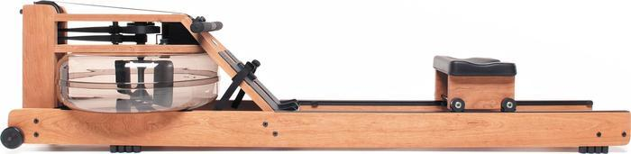 WaterRower cherry rowing machine incl. S4 monitor