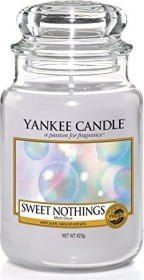 Yankee Candle Sweet Nothings Duftkerze, 623g