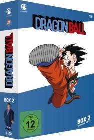 Dragonball Box 2 (Folgen 29-57)