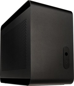 Streacom DA2 schwarz, Mini-ITX (ST-DA2B)