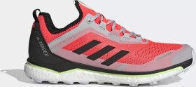 adidas Terrex Agravic Flow solar red/core black/grey two (Herren) (EF2116)