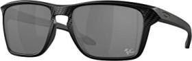 Oakley Sylas matte black/prizm black (OO9448-0357)